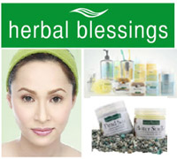 Vist the Herbal Blessings Site